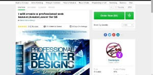 Fiverr Freelancer