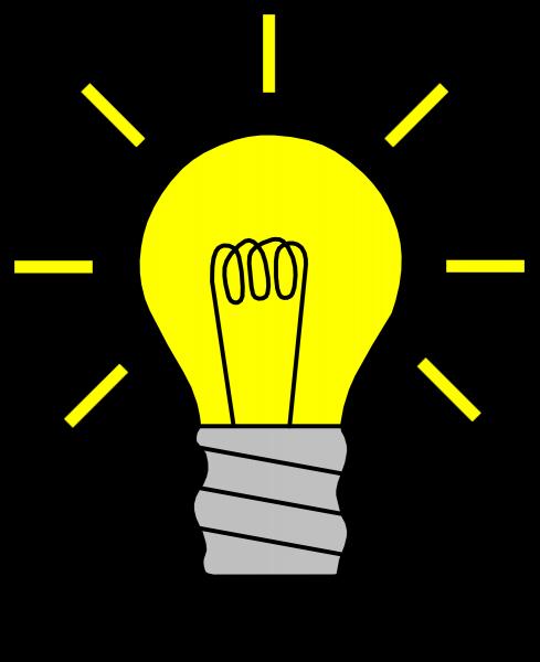 Idea_Lampadina