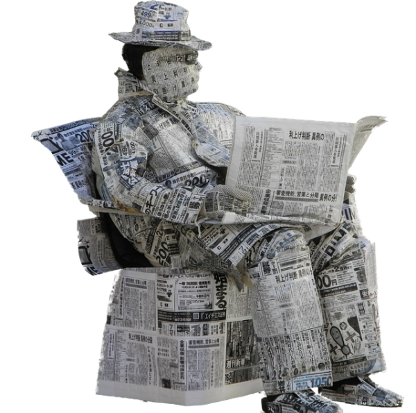 NewsPaper_human