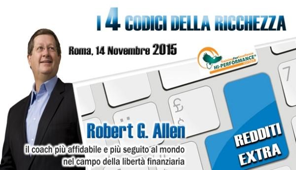 Rober Allen