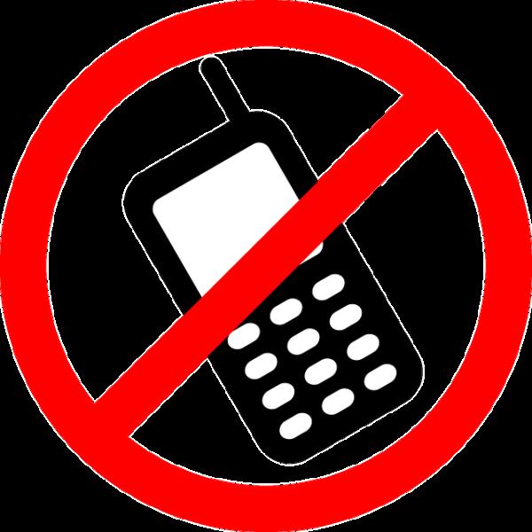Cellulari NO