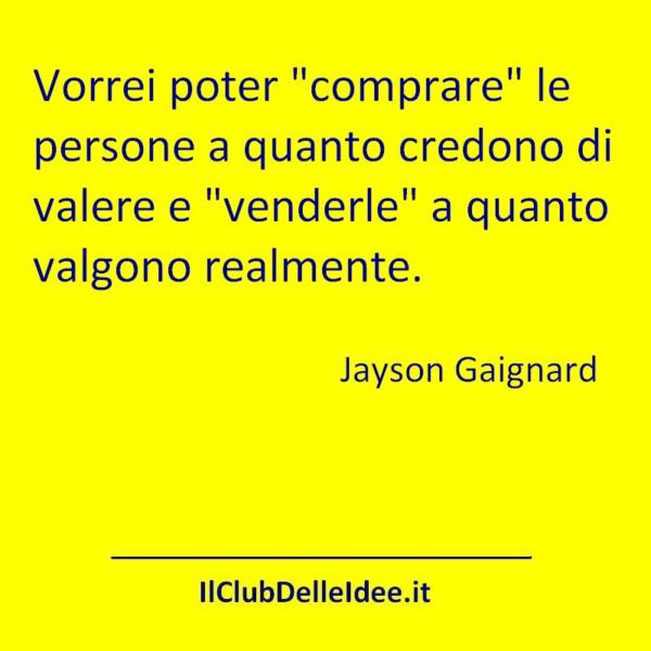 Il valore delle persone_Gaignard